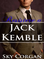 Resistere a Jack Kemble