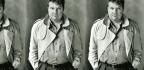 The Literary World Says Goodbye To Denis Johnson