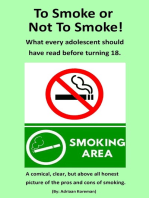 Quit Smoking Without Willpower in 28 Days.
