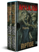 Afflicted Series (Books 2-3)