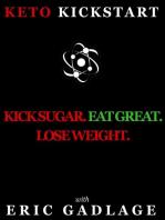 Keto Kickstart with Eric Gadlage