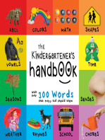 The Kindergartener's Handbook