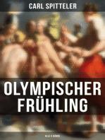 Olympischer Frühling (Alle 5 Bände)
