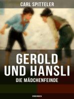 Gerold und Hansli
