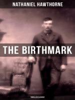 The Birthmark (Thriller Classic)