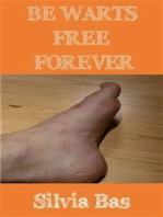 Be Warts Free Forever