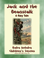 JACK AND THE BEANSTALK - A Classic Fairy Tale