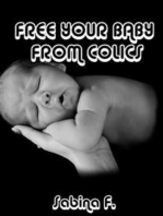 Free Your Baby From Colics