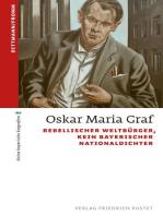 Oskar Maria Graf