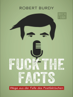 FUCK THE FACTS