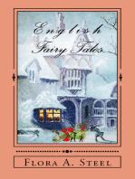 English Fairy Tales