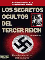 Los secretos ocultos del Tercer Reich