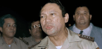 The Death of Manuel Noriega—and U.S Intervention in Latin America