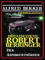 Privatdetektiv Robert Berringer