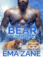 Lured to the Kodiak Bear Commune (Part One)