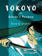 Tokoyo, The Samurai's Daughter
