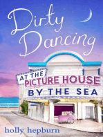 Dirty Dancing at the Picture House by the Sea