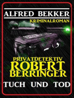 Privatdetektiv Robert Berringer