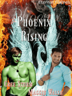Phoenix Rising Eternal Flames 7