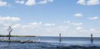 A Refrain As Louisiana's Coast Washes Away