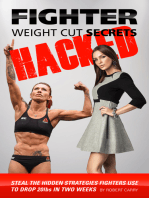 Fighter Weight Cut Secrets – Hacked