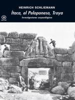 Ítaca, el Peloponeso, Troya