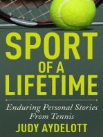 Sport of a Lifetime