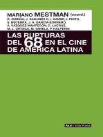 Las rupturas del 68 en el cine de América Latina