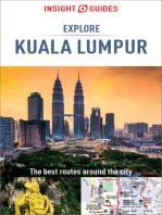 Insight Guides Explore Kuala Lumpur (Travel Guide eBook)