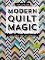 Modern Quilt Magic