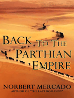 Back To The Parthian Empire