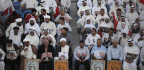 Bahrain Court Orders Dissolution Of Country's Last Major Opposition Group