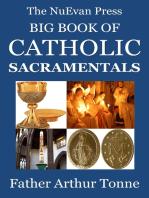 The NuEvan Press Big Book of Catholic Sacramentals