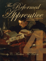 The Reformed Apprentice Volume 4