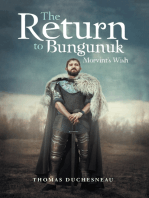 The Return to Bungunuk