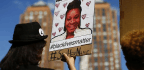 'We, Too, Are Targets of Police Violence'