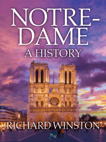Notre-Dame: A History