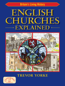 English Churches Explained: Britain's Living History
