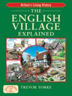 The English Village Explained