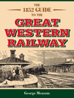 The 1852 Guide to the Great Western Railway