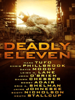 Deadly Eleven