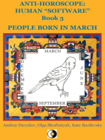 People Born In March