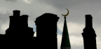 When Mosques Refuse to Bury Muslim Terrorists