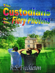 The Custodians of the Fiery Photons