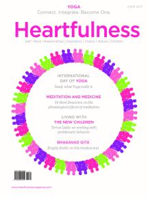 Heartfulness Magazine JUNE 2017 Issues