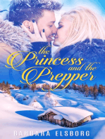 The Princess and The Prepper