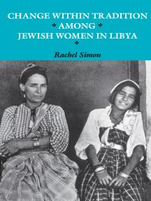 Change within Tradition among Jewish Women in Libya