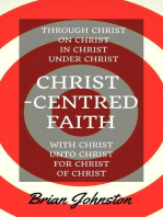 Christ-centred Faith