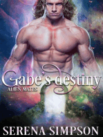 Gabe's Destiny