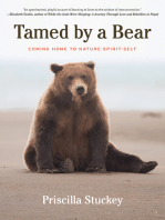 Tamed By a Bear